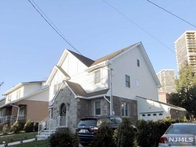 61 KNOX Avenue, Cliffside Park, NJ 07010 - MLS#: 1803437