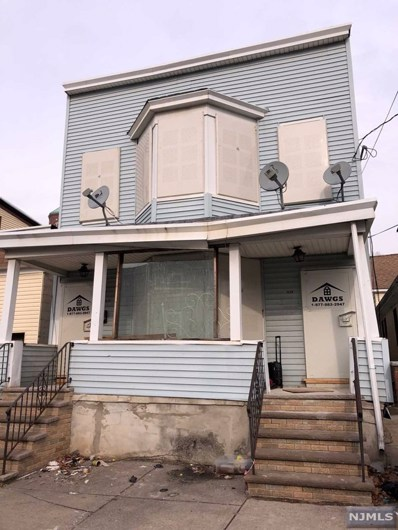 863 MARTIN Street, Elizabeth, NJ 07201 - MLS#: 1803477
