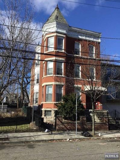 98 N 13TH Street, Newark, NJ 07107 - MLS#: 1803501