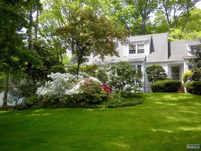 11 EDGEWOOD Street, Tenafly, NJ 07670 - MLS#: 1803505