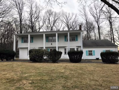 63 INDIAN Drive, Woodcliff Lake, NJ 07677 - MLS#: 1803514
