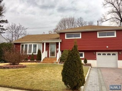 94 NORMANDY Road, Clifton, NJ 07013 - MLS#: 1803517