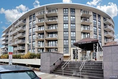 2400 HUDSON Terrace UNIT 3G, Fort Lee, NJ 07024 - MLS#: 1803521
