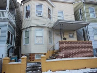 95 KEARNEY Street, Paterson, NJ 07522 - MLS#: 1803543