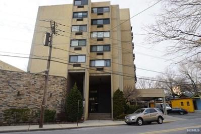 555 GORGE Road UNIT 3G, Cliffside Park, NJ 07010 - MLS#: 1803605