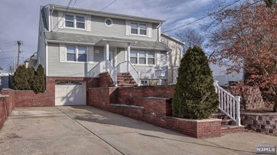 500 GREYLOCK Parkway, Belleville, NJ 07109 - MLS#: 1803610