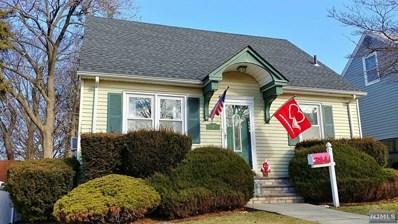 185 ROOSEVELT Place, Maywood, NJ 07607 - MLS#: 1803617