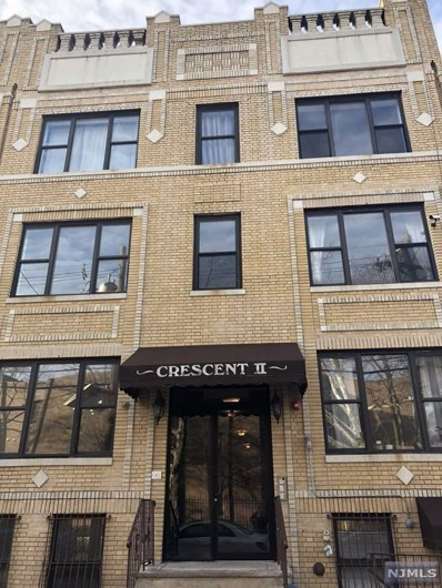 79 CRESCENT Avenue UNIT 1, Jersey City, NJ 07304 - MLS#: 1803628