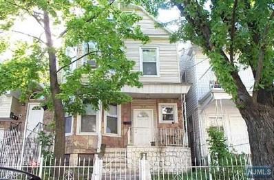 100 TREACY Avenue, Newark, NJ 07108 - MLS#: 1803631
