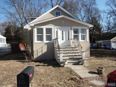 24 GRAND Street, Wayne, NJ 07470 - MLS#: 1803652