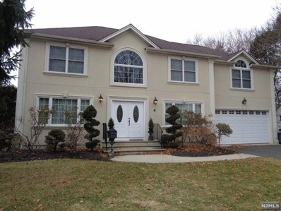 6 WALDMERE Place, Waldwick, NJ 07463 - MLS#: 1803656