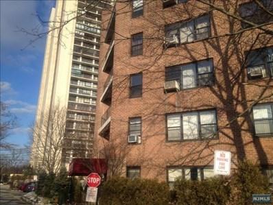 1450 PALISADE Avenue UNIT 6L, Fort Lee, NJ 07024 - MLS#: 1803667