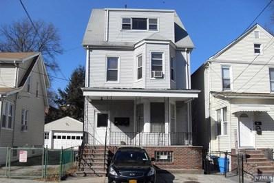 9049 NEW YORK Avenue, North Bergen, NJ 07047 - MLS#: 1803680