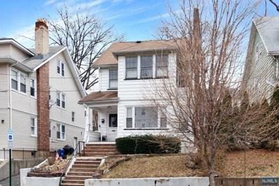 37 BERKELEY Place, Bloomfield, NJ 07003 - MLS#: 1803706