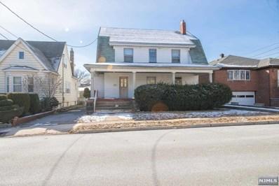 44 CRESCENT Avenue, Cliffside Park, NJ 07010 - MLS#: 1803728