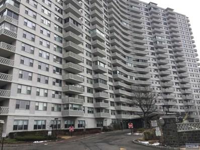 2100 LINWOOD Avenue UNIT 6U, Fort Lee, NJ 07024 - MLS#: 1803738