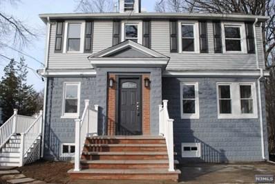 349 E MAIN Street, Bergenfield, NJ 07621 - MLS#: 1803791