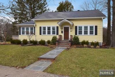 300 VAN EMBURGH Avenue, Ridgewood, NJ 07450 - MLS#: 1803843