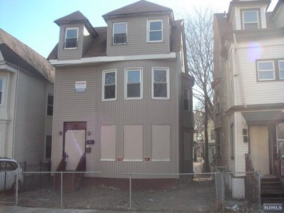 16 N 18TH Street, East Orange, NJ 07017 - MLS#: 1803919