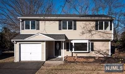 421 CREST Drive, Northvale, NJ 07647 - MLS#: 1804064