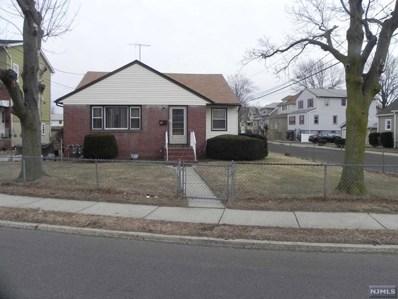 64 MEHRHOF Road, Little Ferry, NJ 07643 - MLS#: 1804094