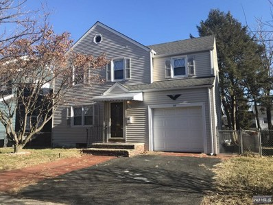 55 RIDGE Avenue, Bloomfield, NJ 07003 - MLS#: 1804169