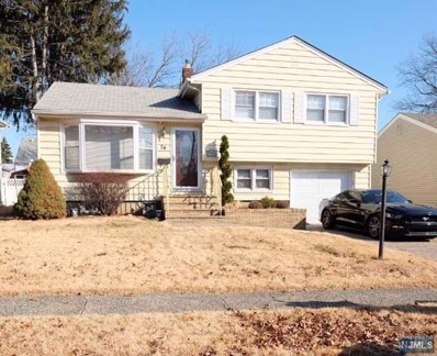 24 JOSH Court, Clifton, NJ 07011 - MLS#: 1804279