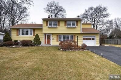 22 WILLIAM Street, Pequannock Township, NJ 07440 - MLS#: 1804369