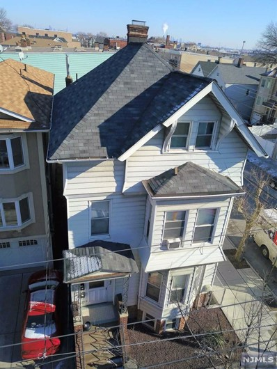 114 S 3RD Street, Harrison, NJ 07029 - MLS#: 1804383