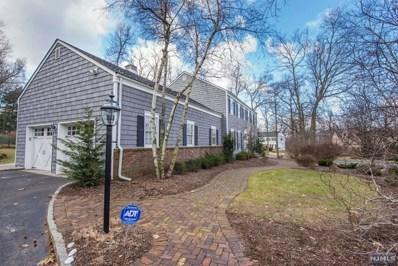 2 TANGLEWOOD Road, North Caldwell, NJ 07006 - MLS#: 1804415