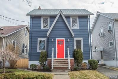 29 CLARK Avenue, Bloomfield, NJ 07003 - MLS#: 1804447