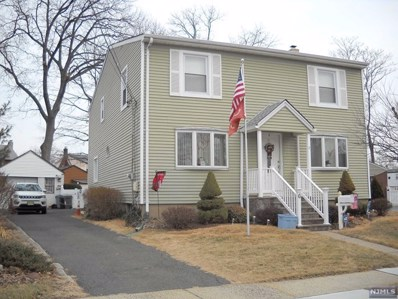 6 SWAN Court, East Rutherford, NJ 07073 - MLS#: 1804481