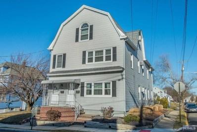 96 HARRISON Street, Nutley, NJ 07110 - MLS#: 1804483