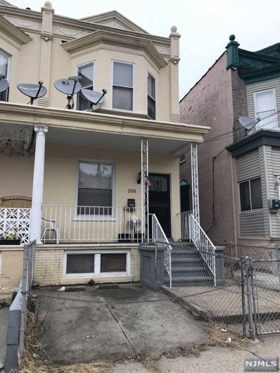 268 ARMSTRONG Avenue, Jersey City, NJ 07305 - MLS#: 1804487