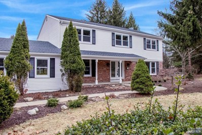 37 OLD CHESTNUT RIDGE Road, Montvale, NJ 07645 - MLS#: 1804499