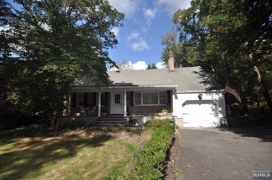 24 TURKEY HILL Road, Montville Township, NJ 07005 - MLS#: 1804581