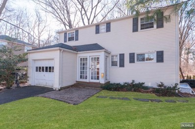 92 BUFF Road, Tenafly, NJ 07670 - MLS#: 1804607