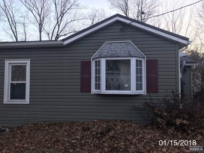 3 NEW Street, Wanaque, NJ 07465 - MLS#: 1804615