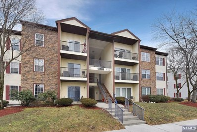 110 ROBERTSON Way, Lincoln Park Borough, NJ 07035 - MLS#: 1804619
