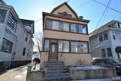 153 AUTUMN Street, Passaic, NJ 07055 - MLS#: 1804738