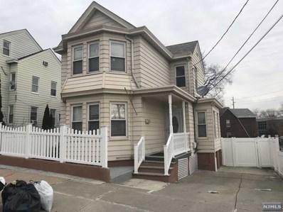 11 WESTERVELT Avenue, Hawthorne, NJ 07506 - MLS#: 1804789