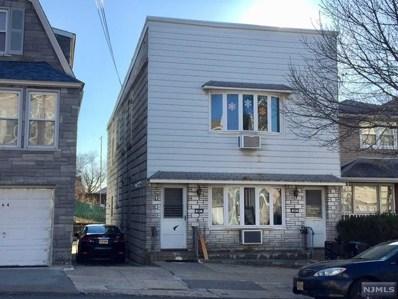62 WILSON Avenue, Kearny, NJ 07032 - MLS#: 1804791