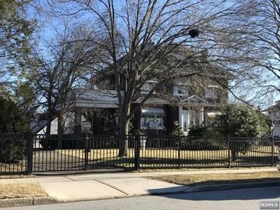 186 HILLCREST Avenue, Wood Ridge, NJ 07075 - MLS#: 1804817