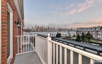 510 HARBOR Place, West New York, NJ 07093 - MLS#: 1804882