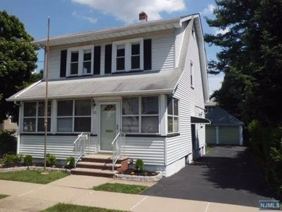 53 ALTHEA Street, Clifton, NJ 07013 - MLS#: 1804914