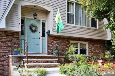 556 GROVE Street, Ridgewood, NJ 07450 - MLS#: 1804957