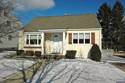 92 FORDHAM Road, Clifton, NJ 07013 - MLS#: 1804982