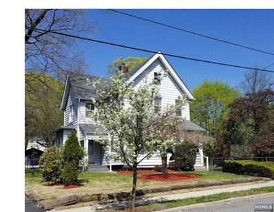 225 HOLMES Street, Boonton Town, NJ 07005 - MLS#: 1805008