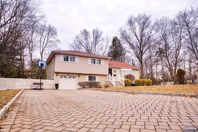 53 EHRET Avenue, Harrington Park, NJ 07640 - MLS#: 1805138