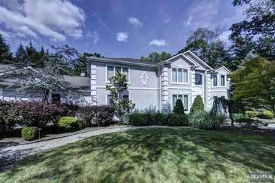 15 BONNIE Lane, Woodcliff Lake, NJ 07677 - MLS#: 1805148